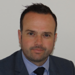 Adrian Johnson - Managing Director - Commercial Services