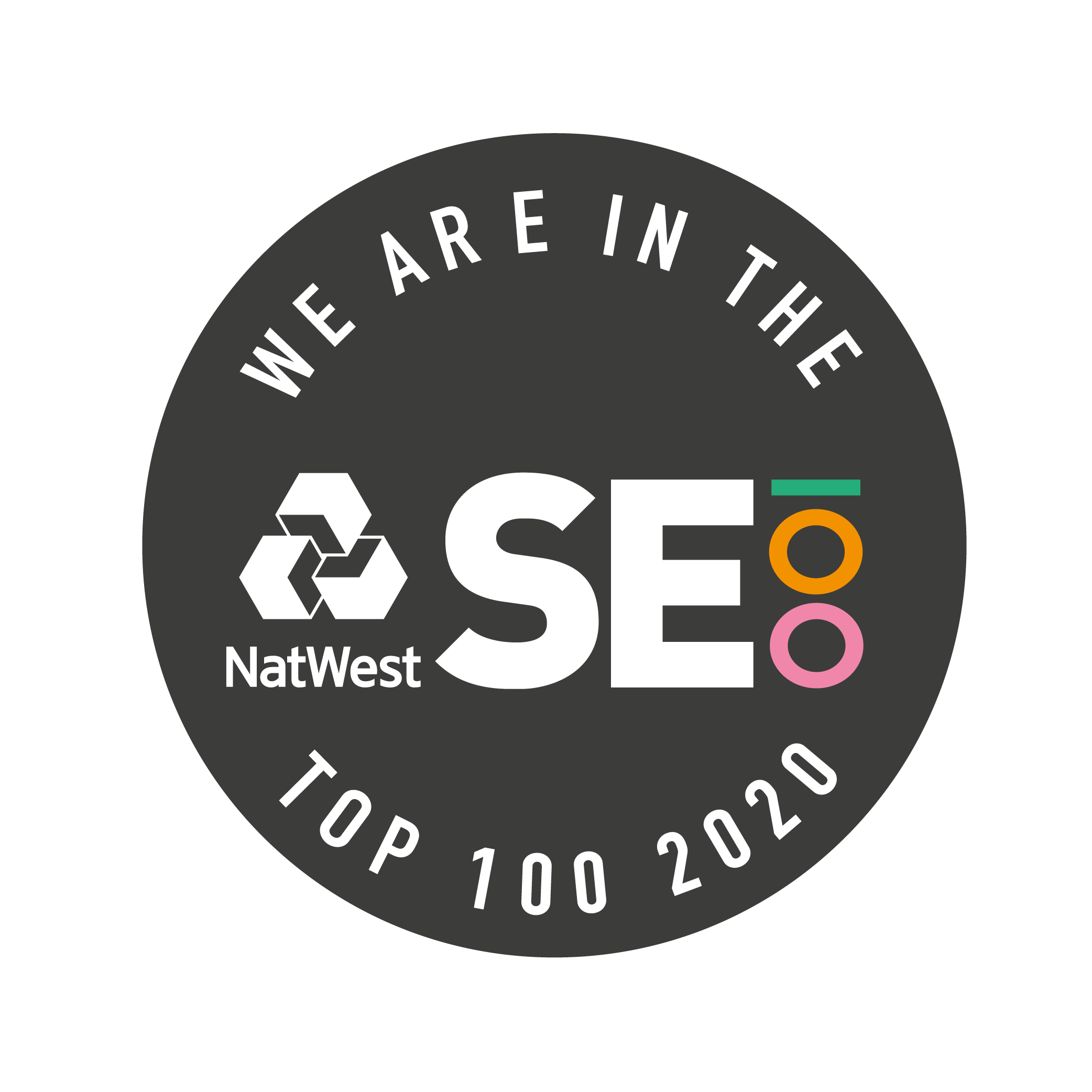 natwestSe100badge