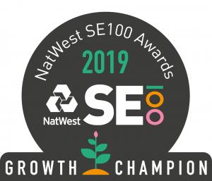 SE100 Growth Award