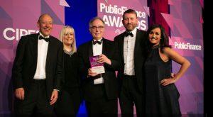 Public Finance Awards