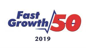 Fast Growth 50 logo