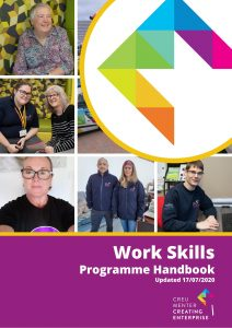 Work Skills Programme Handbook