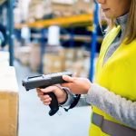 Travis Perkins Warehouse Assistant Image