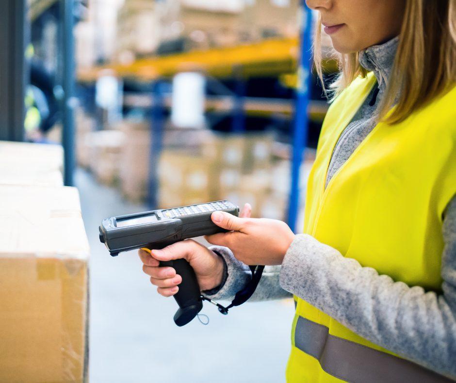 Travis Perkins Warehouse Assistant Image