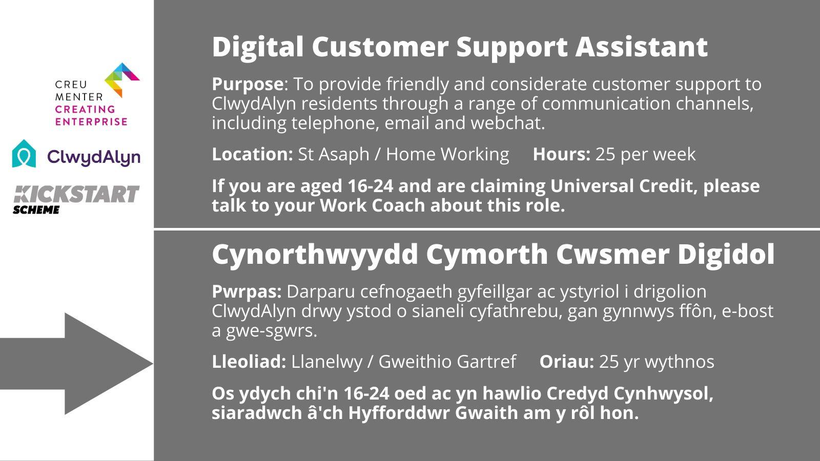Digital Customer Support Assistant