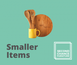 Smaller Items