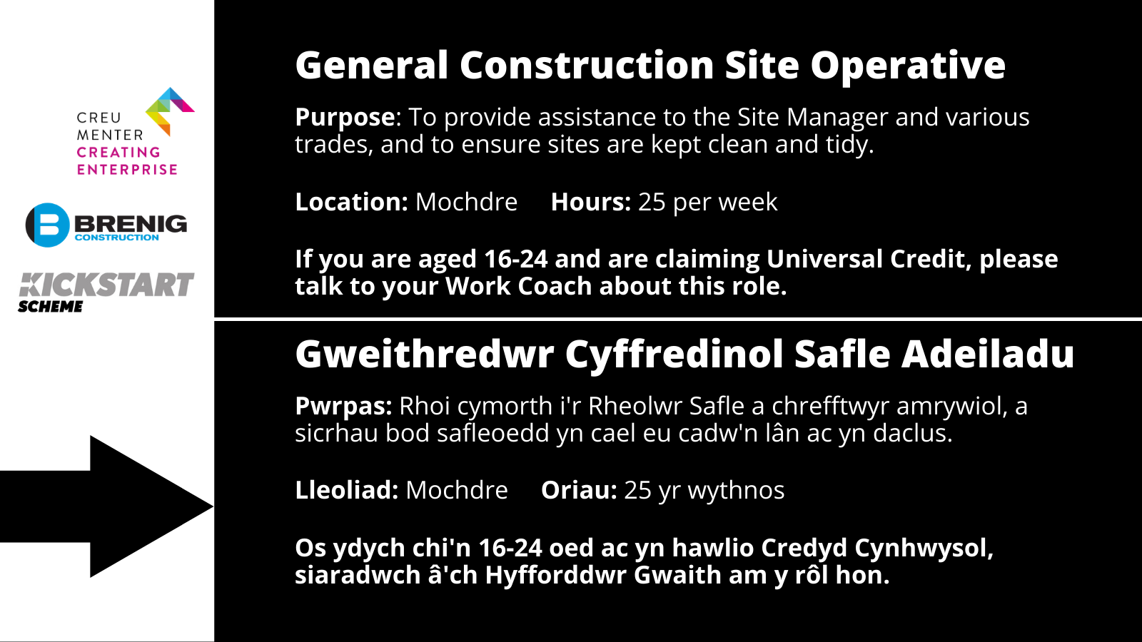 General Construction Site Operative