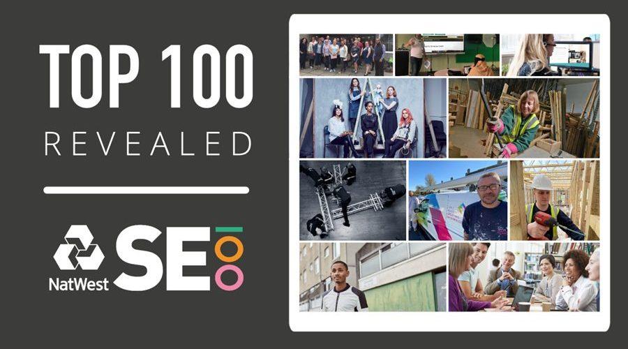 SE100 list