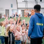 Families Events Officer