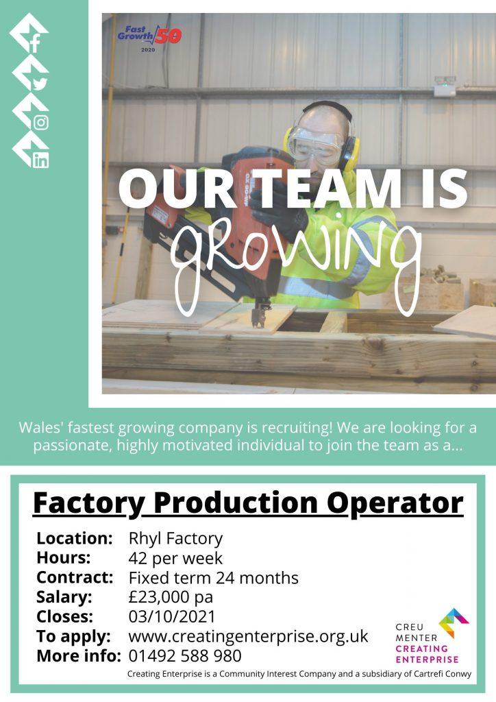 factory operative