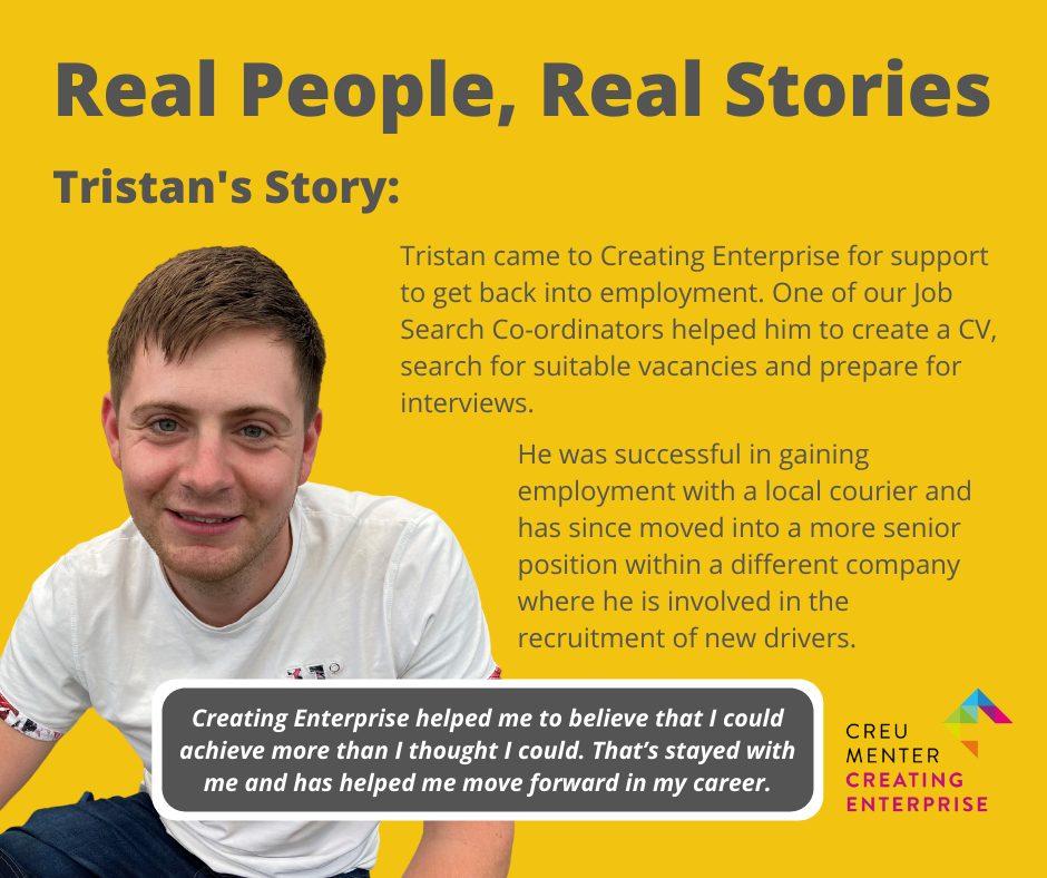 Tristan's Story